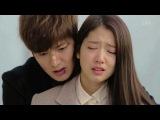 Eun Sang &amp Kim Tan Unconditionally (The Heirs)