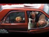 Страшные аварии на видеорегистратор, ДТП на дорогах. №119 Car Crash Compilation 2016