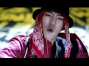 B.A.P - Young, Wild Free M/V