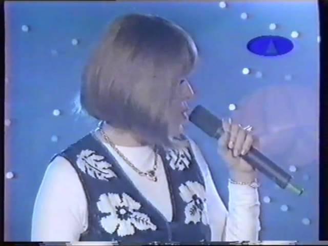 Любовь Успенская - Пою для Вас (Концерт в Метрополе ) (1995)