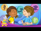 Do you have pets? I have a dog. (Pet song) - English education song for Kids - Let's sing loudly