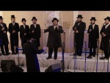 Stirring Rendition with Levy Falkowitz &amp Shira Choir Purely Rachem, Live!