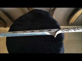 United Cutlery Sword Of Thranduil - The Hobbit - Replica 11