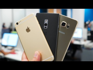 OnePlus X Details and iPhone 7 Changes