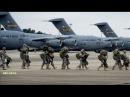 🔥 82-я Воздушно-десантная дивизия Армии США на учениях / 82nd Airborne Division