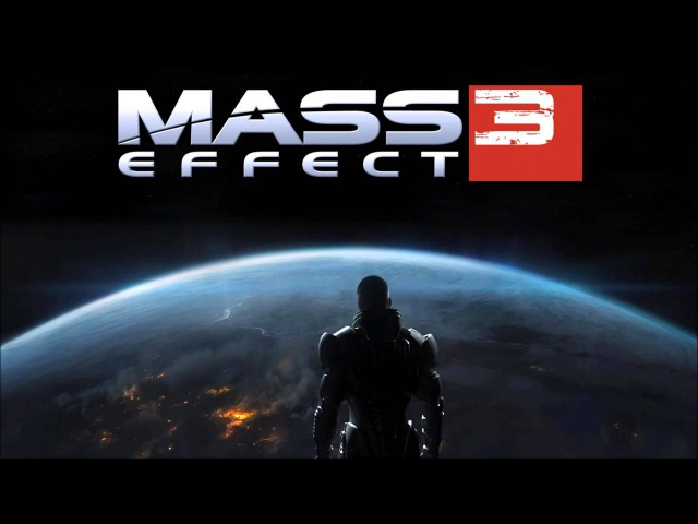 Mass Effect 3 - Complete Soundtrack
