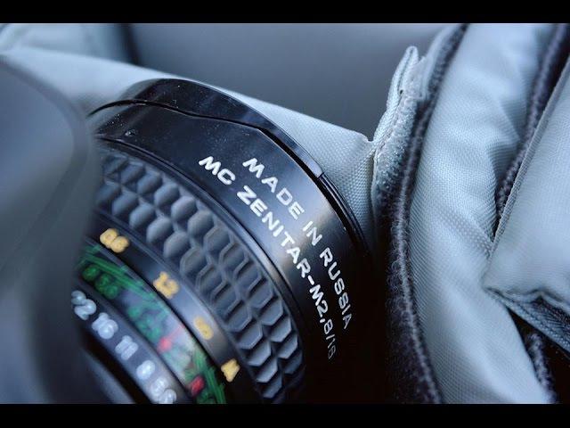 Личное мнение - Зенит Зенитар C 16mm f/2.8