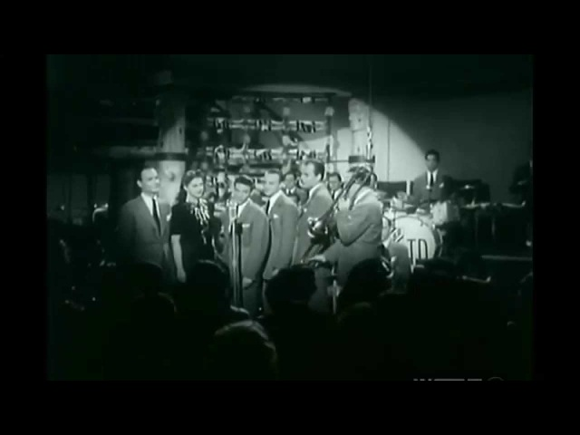 Frank Sinatra, Jo Stafford The Pied Pipers - Ill Never Smile Again