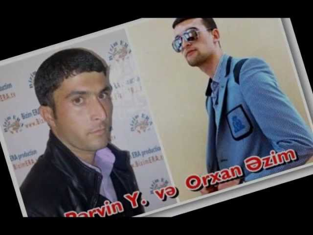 Pervin Yaquboglu ft Orxan Ezim Zalim Yeni musiqili meyxana
