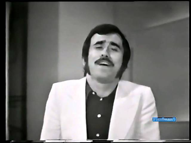 ♫ Piero Focaccia ♪ Permette Signora ♫ Video Audio Restaurati