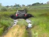 Subaru Forester   проходимость