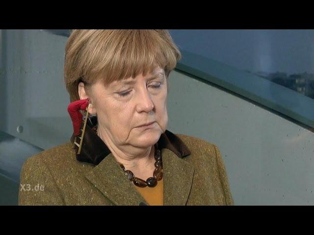 Er steuert Merkel Johannes Schlüter ist der Merkel Pilot 2015 extra 3 NDR