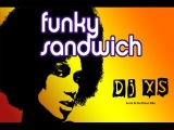 Dj XS Nu Disco &amp Funk Mix - Free Download