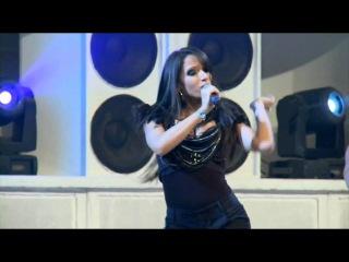 Anita - Fica só Olhando (DVD Armagedon II Furacão 2000) HD