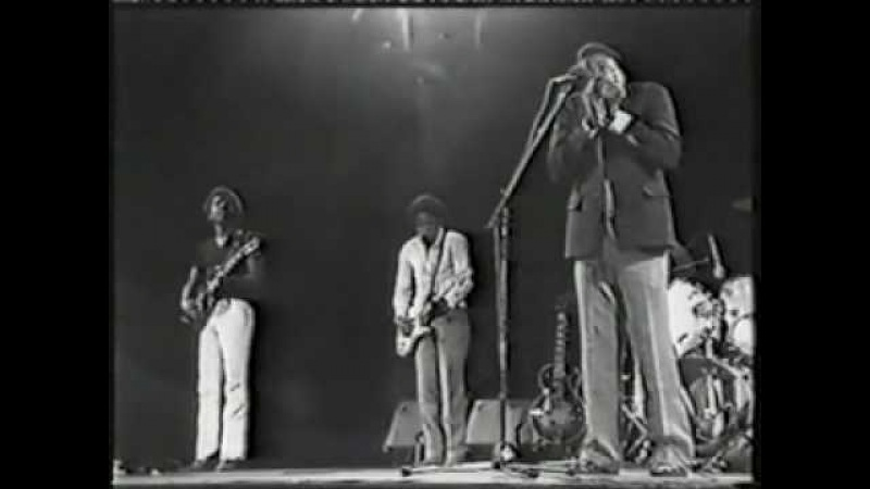 Carey Bell The Sons Of Blues / Easy to Love You (1982)