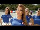 Parisa - Pop Pop Kudu ft. Sabrina, T.Nola, El Rey