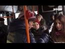 Репортаж о работе контролёров общественного транспорта Минска