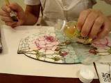 Mosaico e Decoupage com Mauro Tavares