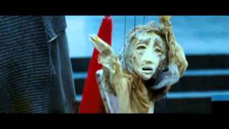 Пикник Кукла с человеческим лицом