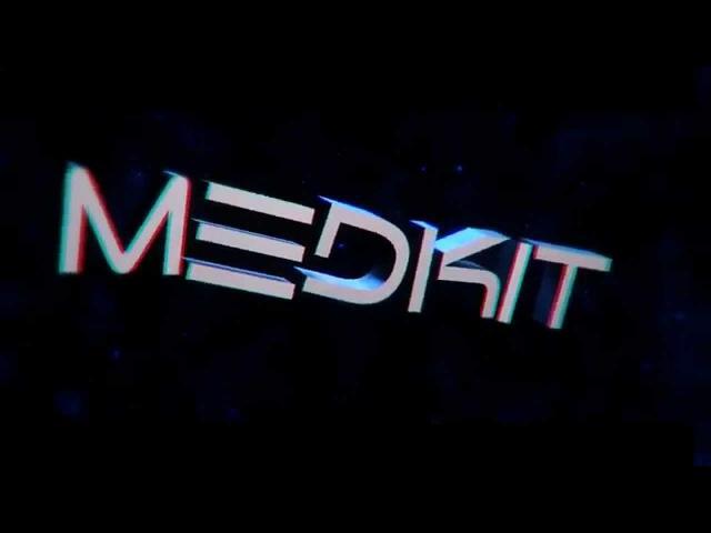 Интро канала MedKit