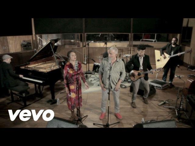 Bernard Lavilliers Feat. Catherine Ringer - Idées Noires