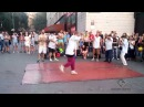 Уличные танцоры Киева, Вечерний Крещатик часть 4 - Street Dancers Kiev, Khreshchatyk Evening part 4