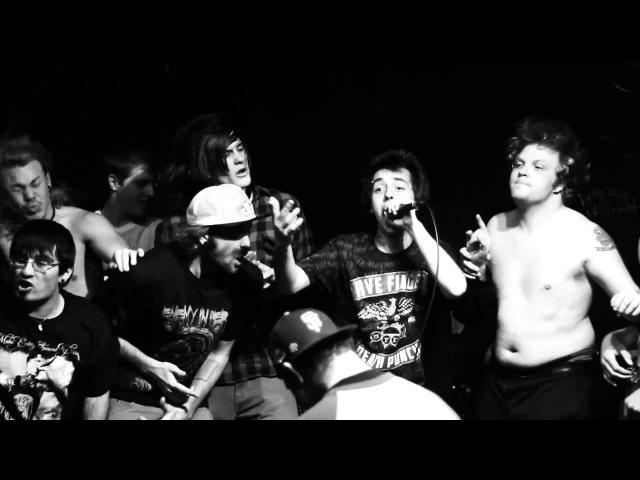 DEFILER - THE REGULATORS (OFFICIAL VIDEO)