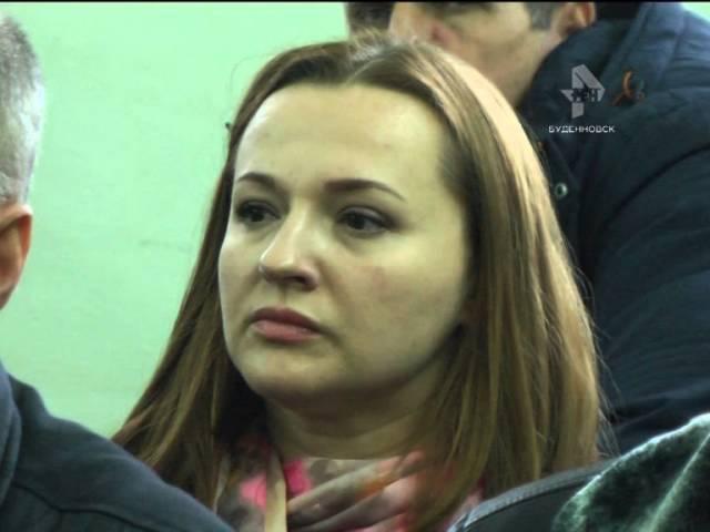 Новости РЕН ТВ-Буденновск 7 декабря 2015 г. 19:00