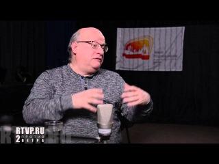 Дмитрий Джангиров о ситуации на Украине и в мире. 03.12.2015 -  Радио Наше Подмосковье.