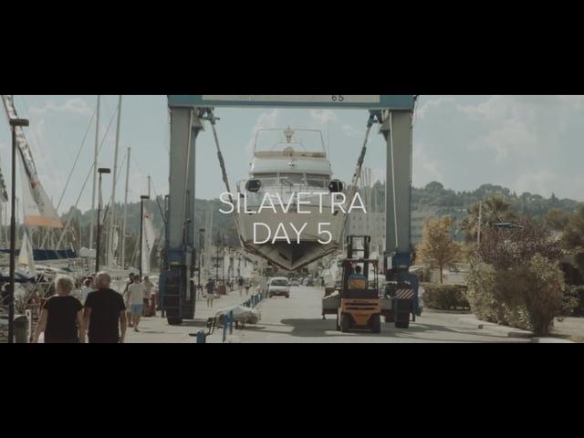 SILAVETRA DAY 5