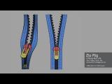 Chris LAI | Zip rig demo