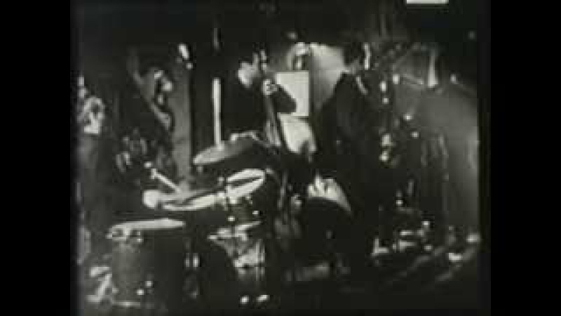 Lennie Tristano at the Half Note (w.Lee Konitz Warne Marsh) 1964