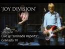 Joy Division Shadowplay