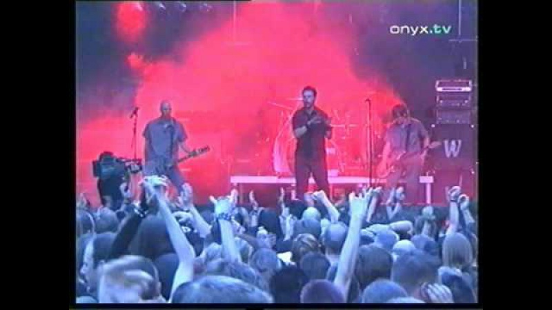 OOMPH! - Unsere Rettung (live)