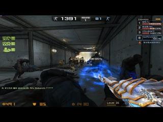[CSO] New Weapon: AK-47 Paladin (Gameplay)