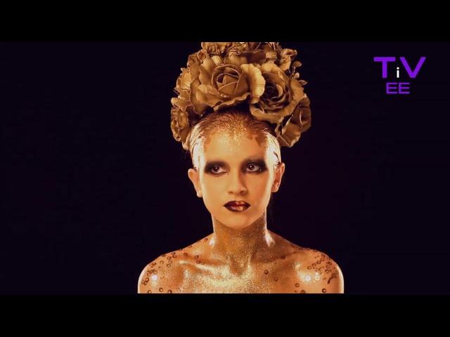 Как создать креативный макияж Make up Artsoul studio