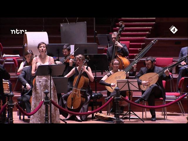 Vivaldi - La fida ninfa deel I