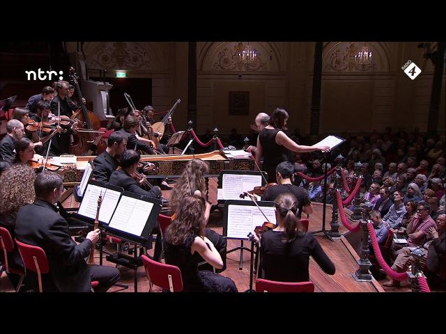 Vivaldi - La fida ninfa deel II