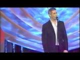 Alessandro Safina - Del perduto amore - Sanremo 2002.m4v