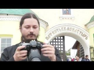 Иеромонах Фотий о проекте Голос 4, о своей жизни