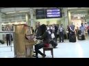 Street Piano: Alla Turca Jazz by Fazil Say (Arr. AyseDeniz)
