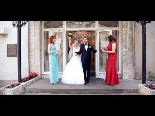 Наша свадьба (для просмотра с мобильных)