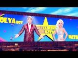 Басков и Натали - Николай ( Музыкальный Клип.) новинка.супер клип 2014г