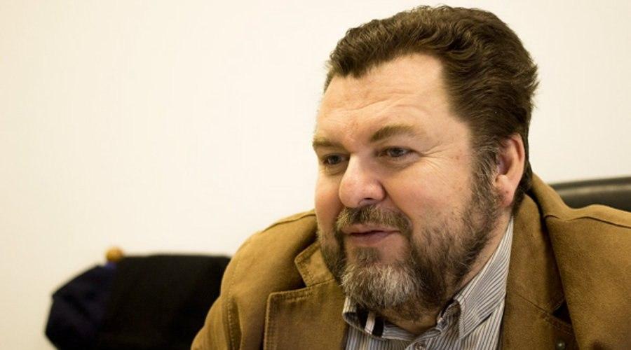 Виталий Александрович Бобрович