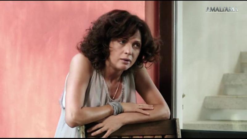 Ангел в сердце 3 серия из 4 2012