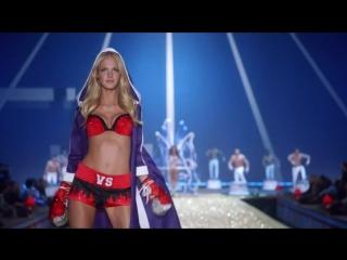 Victorias Secret Fashion Show 2010 - Showtime!
