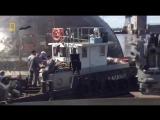 Самая большая русская субмарина «Акула»
