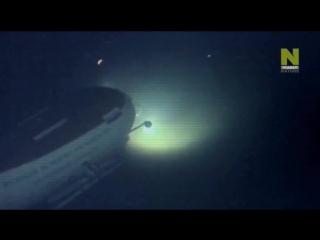 Тайны мировых озер / La vie secrete des lacs (2015)   02. Озеро Байкал. Лёд и вода