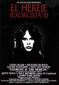 El exorcista 2: el hereje (Exorcist II: The Heretic)