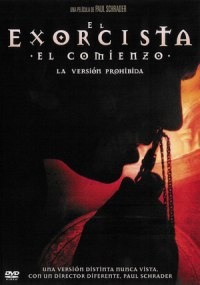 El exorcista: El comienzo. La versión prohibida (Dominion: Prequel to the Exorcist)